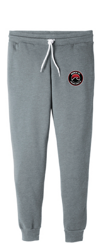 Unisex Jogger Sweatpants / Athletic Heather / Beach FC