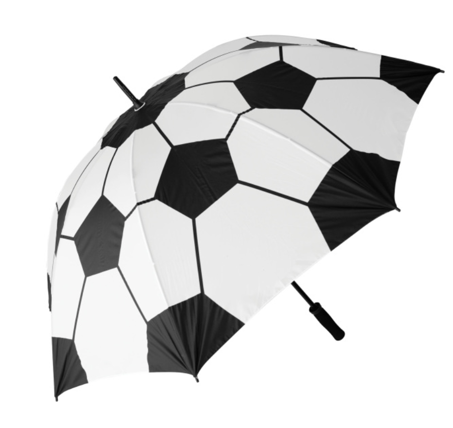 Soccer Ball Umbrella