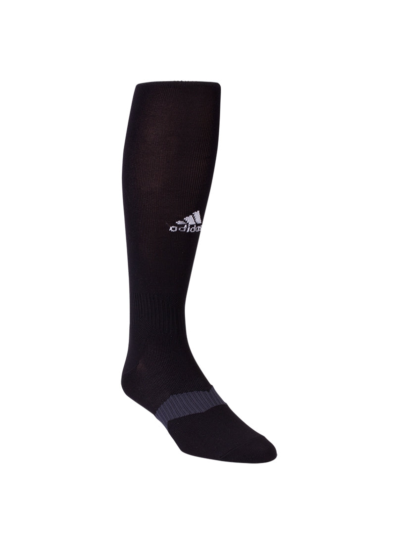 Adidas Youth Soccer Socks / Black / JA