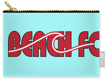 Load image into Gallery viewer, Carry-All Pouch / Beach FC