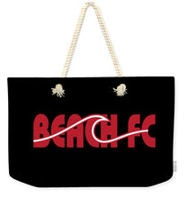 Load image into Gallery viewer, Weekender Tote Bag / Beach FC