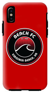 Phone Case / Beach FC