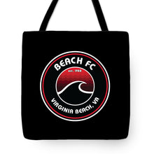 Load image into Gallery viewer, Tote Bag / Beach FC