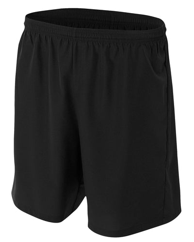 Beach FC Rec Short / Black / U13-U15