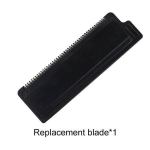 1 Replacement Blade for Back And Body Shaver
