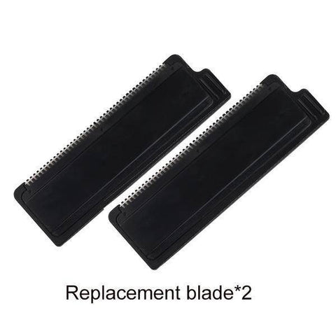 2 Replacement Blade for Back And Body Shaver