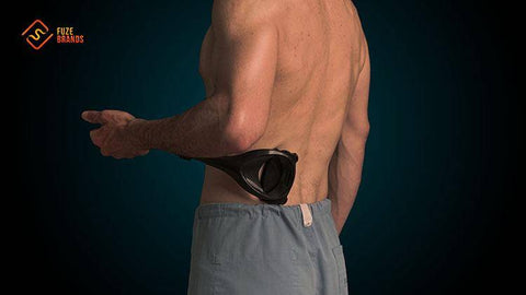 Image of Back And Body Shaver