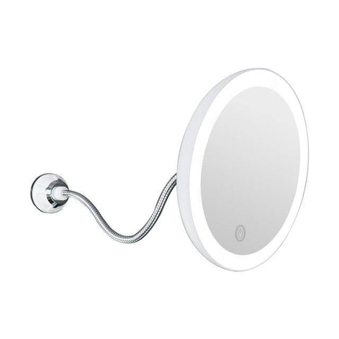 10X Flexible Magnifying Mirror
