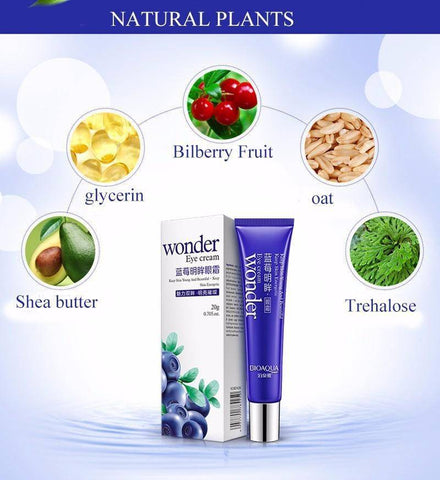 BIOAQUA™ Wonder Eye Cream