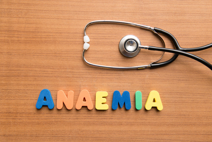 Treatment of Anemia with Ayurveda-  Best herbs to cure Anaemia