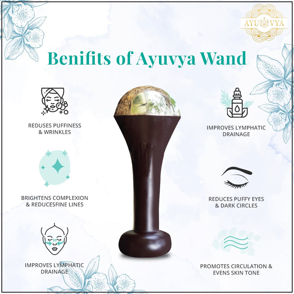 Ayuvya Magic Wand