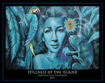 Stillness of the Island Poster Print