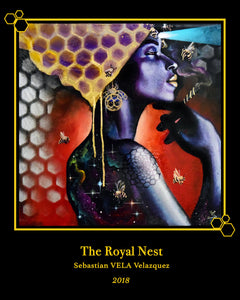 The Royal Nest (Poster Print)