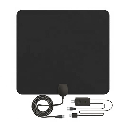 The Best Ultra-Thin HDTV Antenna For Local Channels