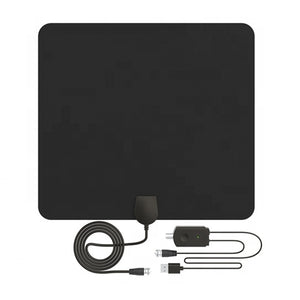 The Best Ultra-Thin HDTV Antenna of 2019 For Free Local Channels