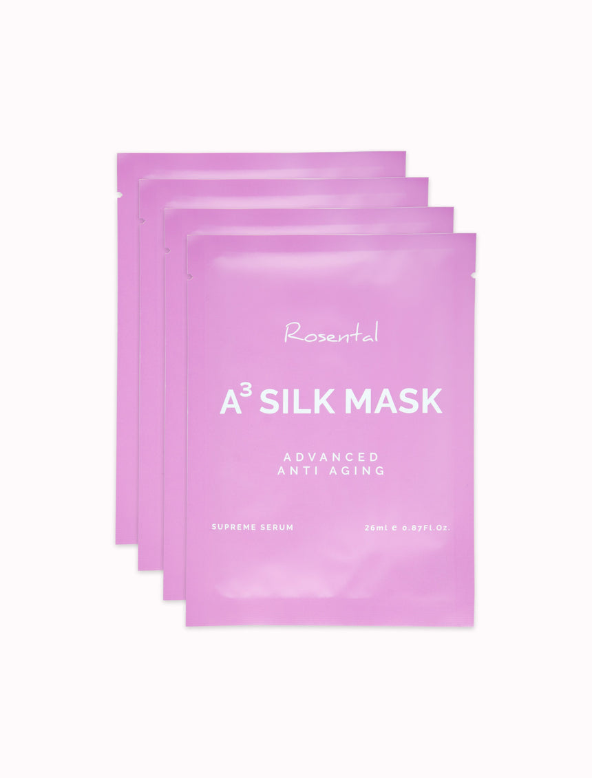 Advanced Anti Aging Mask