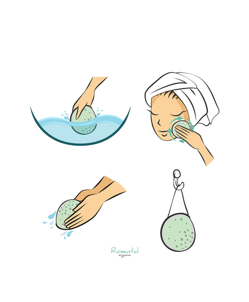 Rose Gua Sha | Natural Lifting Tool