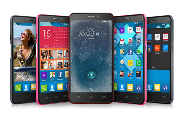 ALCATEL OneTouch Idol S (Discontinued)