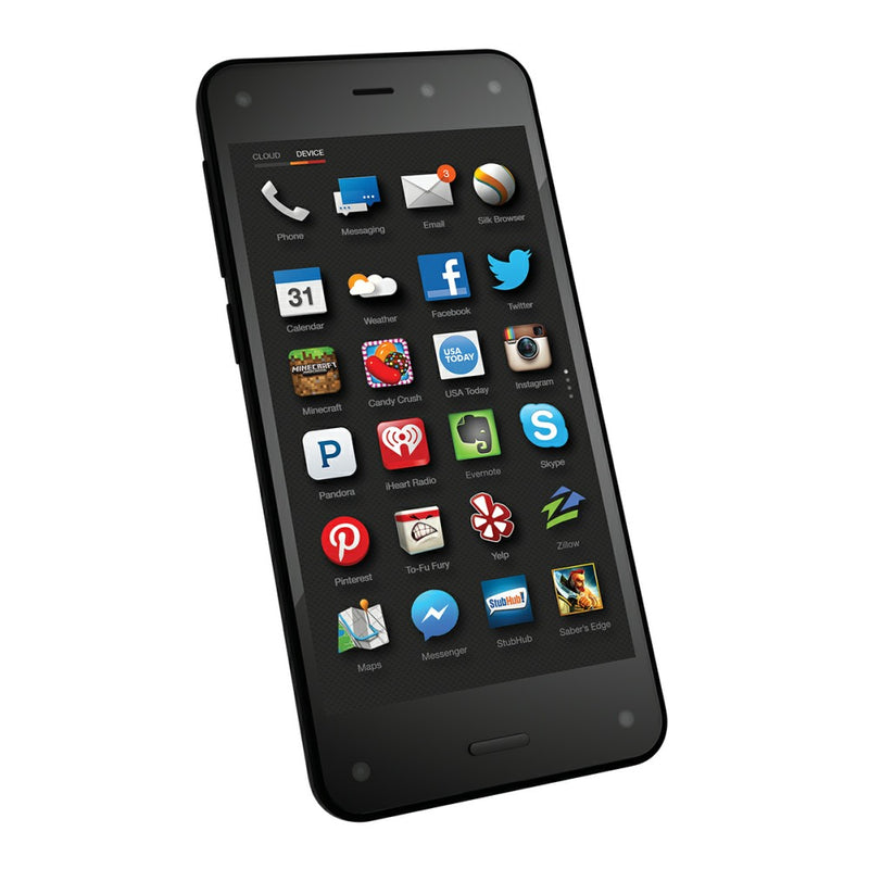 AMAZON Fire Phone (Discontinued)
