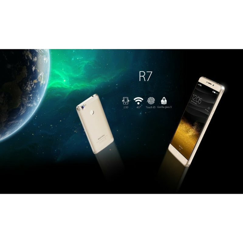 "Blackview R7 5.5"" Dual Sim Android Smartphone (Discontinued)"