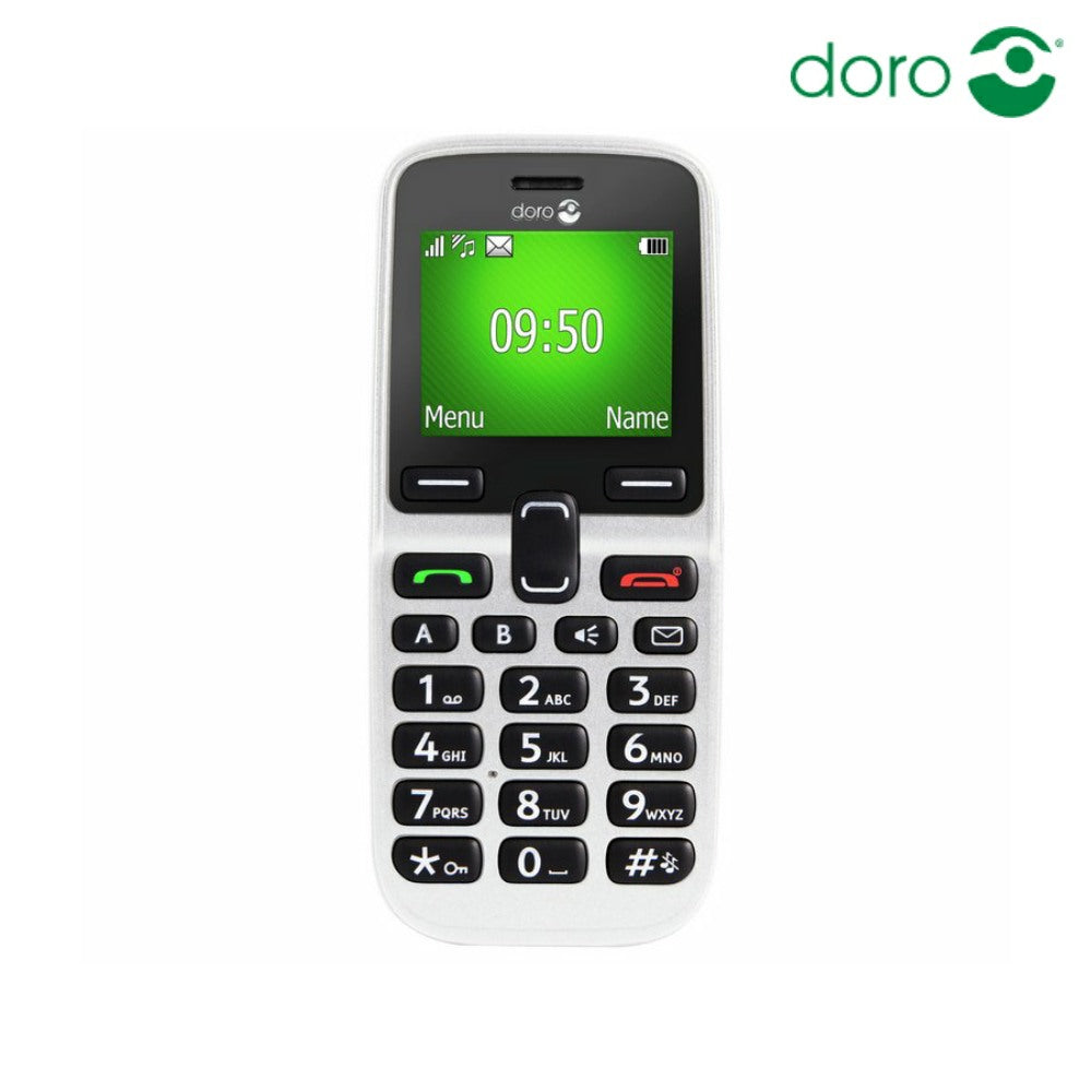 DORO EasyPhone 5030 Mobile Phone - Vodafone UK