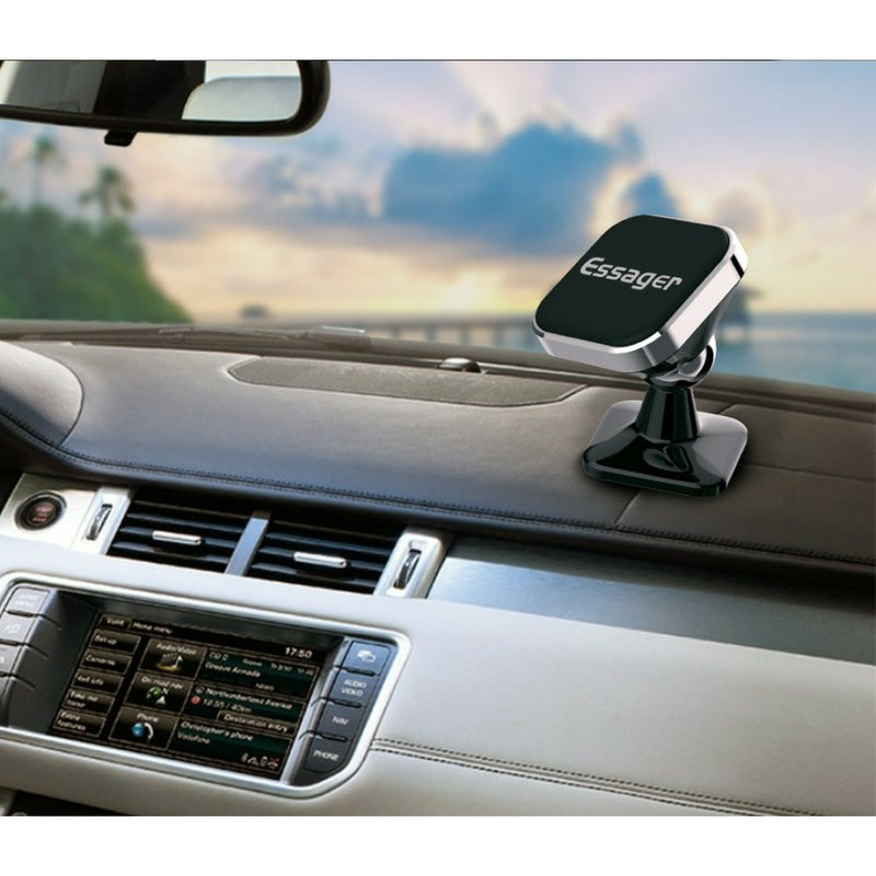 ESSAGER Magnetic Car Phone Holder