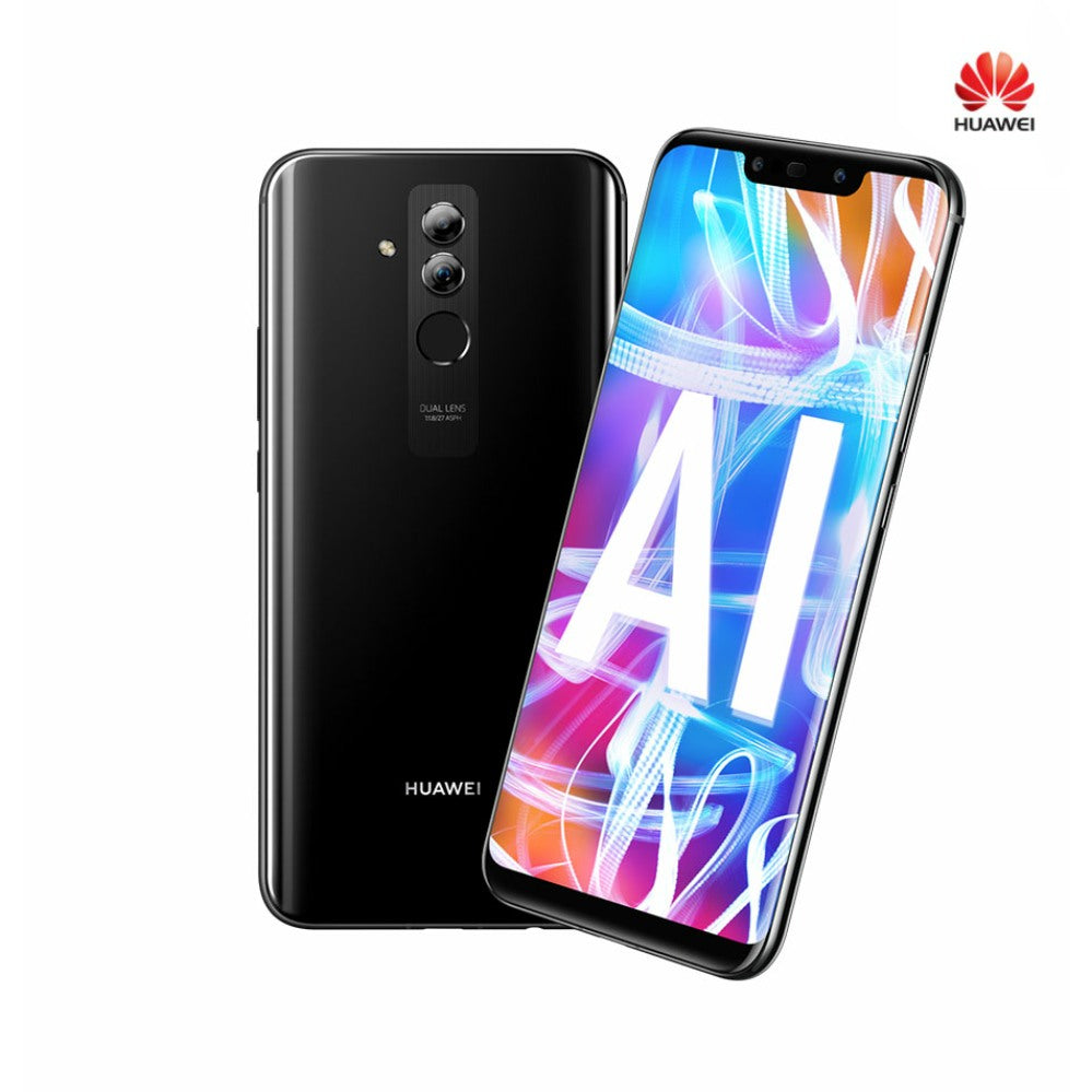 "HUAWEI Mate 20 Lite 6.3"" Android Smartphone"