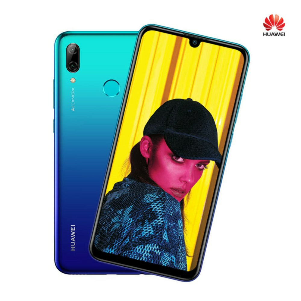 "HUAWEI P Smart 2019 6.2"" Android Smartphone"