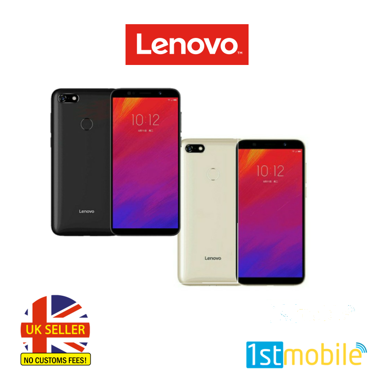 Lenovo A5 dual sim 5.5 inch android smartphone available at 1stmobile.co.uk
