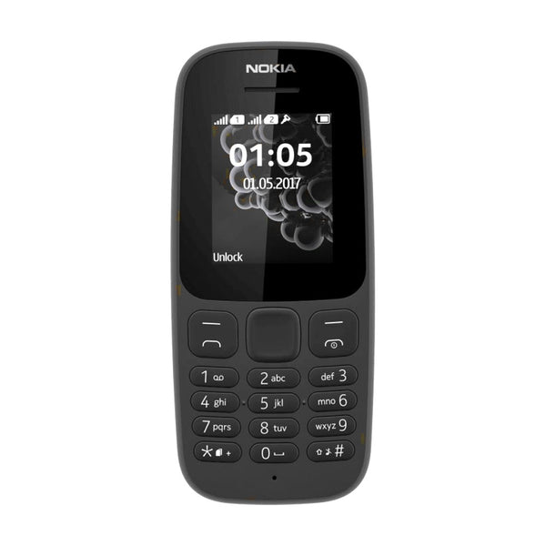 NOKIA 105 Unlocked Mobile Phone