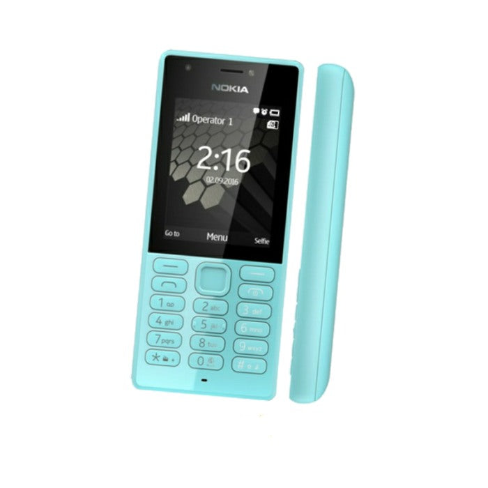 NOKIA 216 Unlocked Mobile Phone