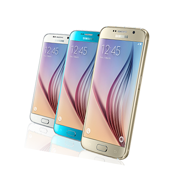 SAMSUNG Galaxy S6 (Discontinued)
