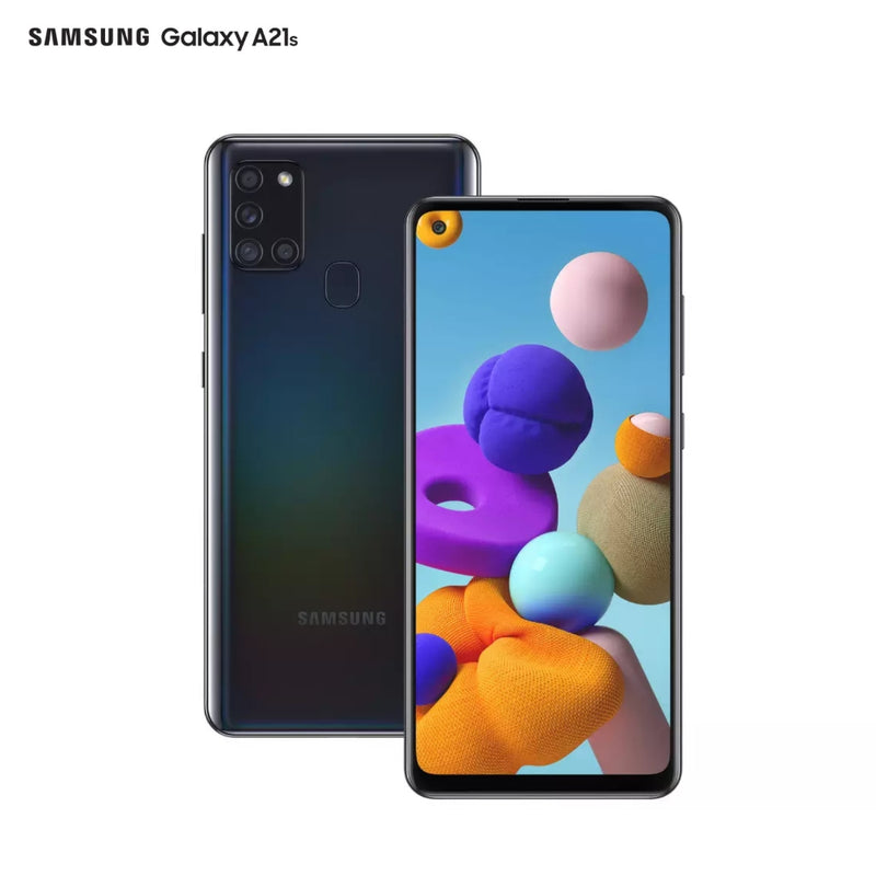 SAMSUNG Galaxy A21s DUAL SIM Android Smartphone
