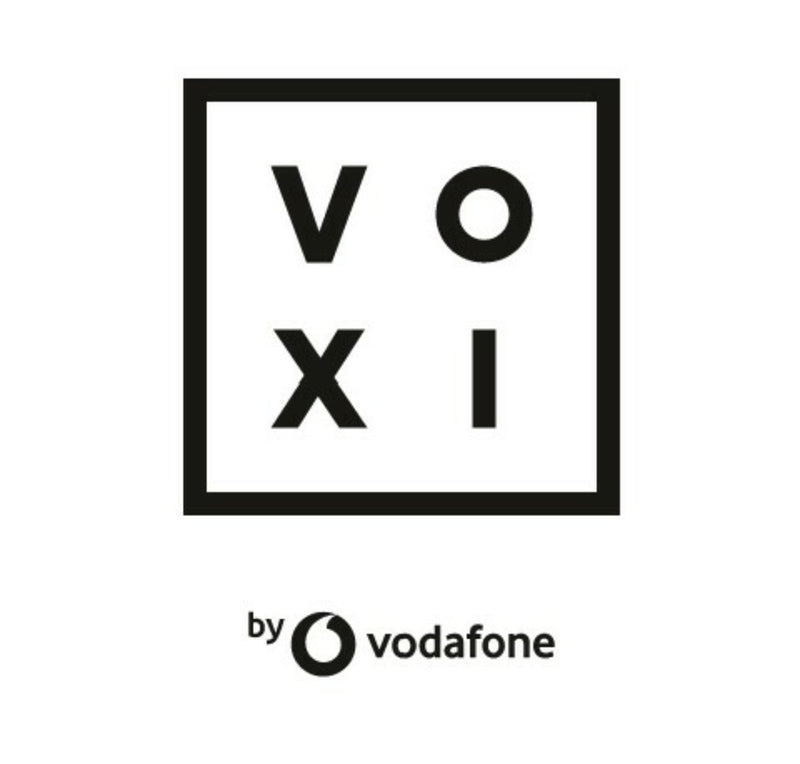 FREE VOXI UK Pay As You Go Sim Cards - 12GB Data offer, Unlimited Minutes and Texts, UNLIMITED Social Media surfing