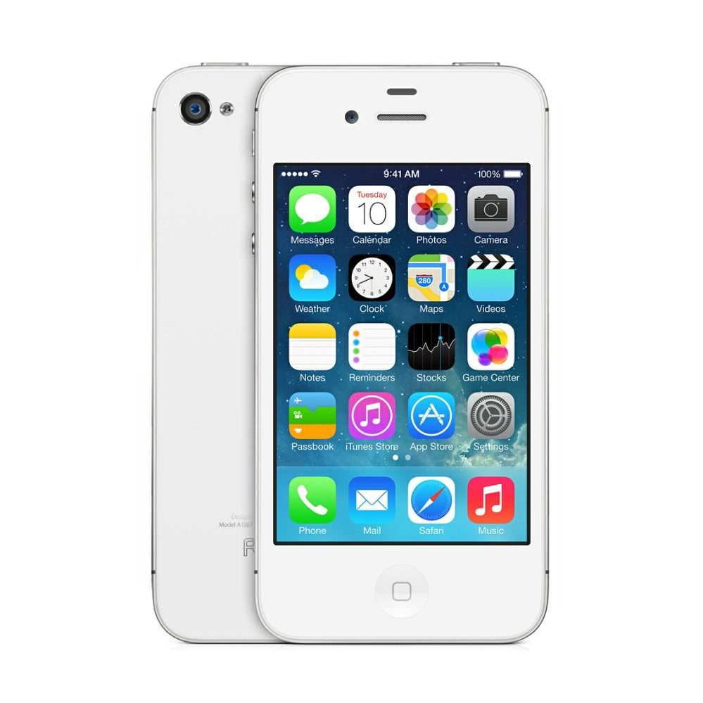APPLE iPhone 4 (Discontinued)