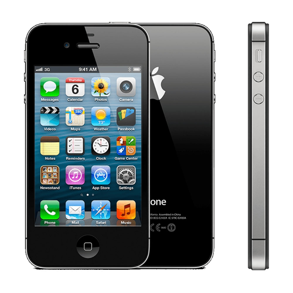 APPLE iPhone 4s (Discontinued)