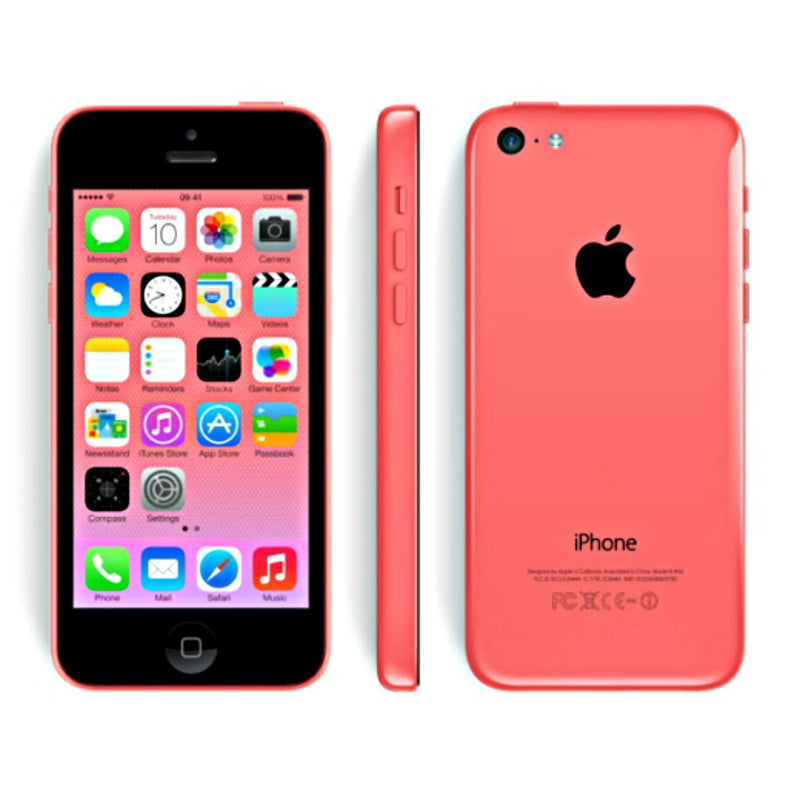 APPLE iPhone 5c (Discontinued)