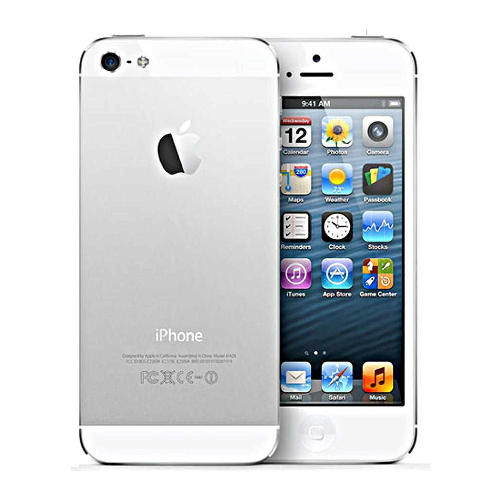 APPLE iPhone 5 (Discontinued)