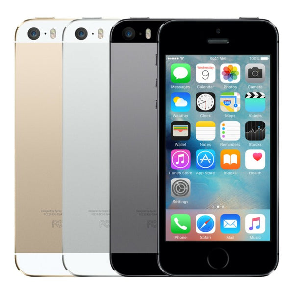 APPLE iPhone 5s (Discontinued)