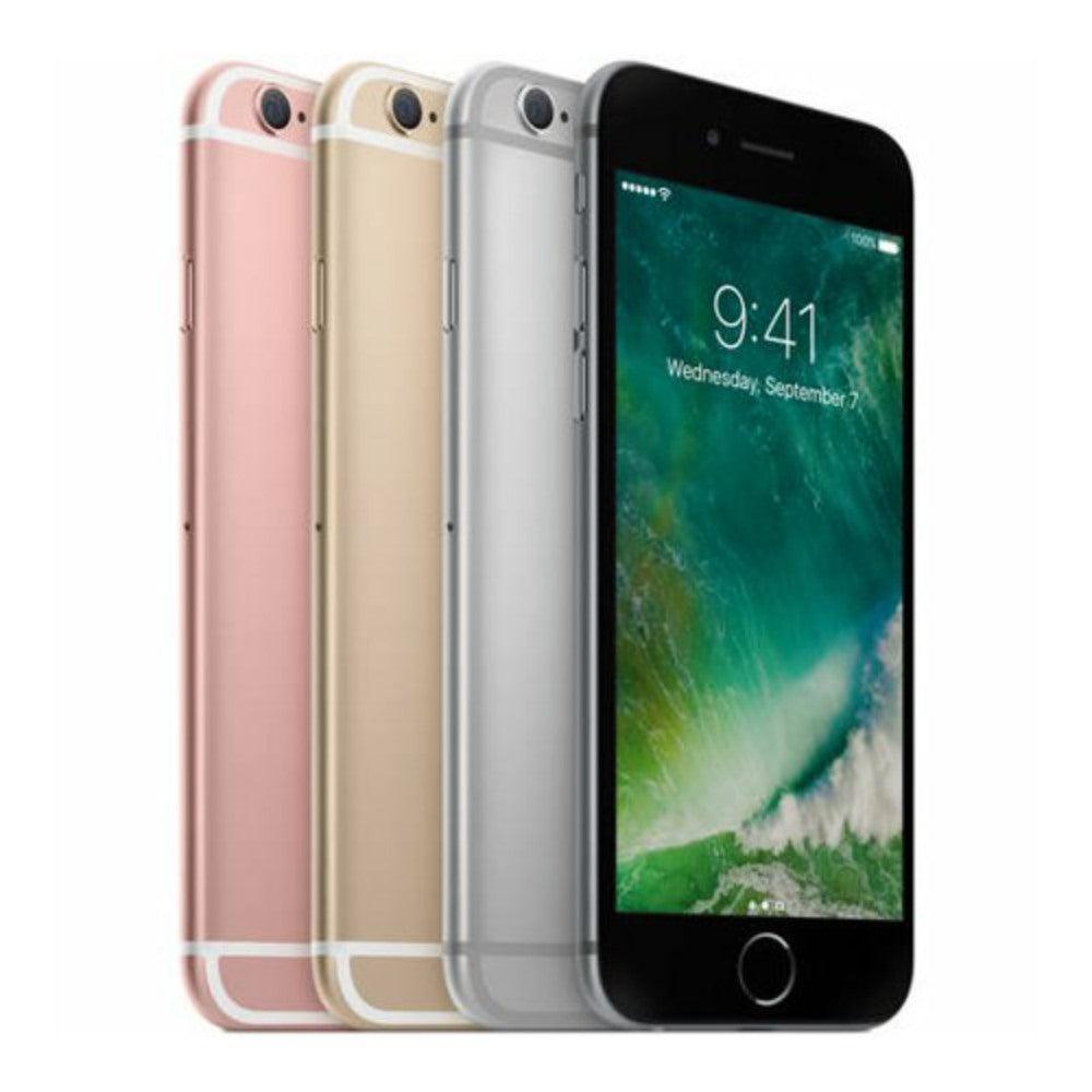 iPHONE 6s 32GB Apple Smartphone