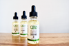 isolate cbd oil for healing
