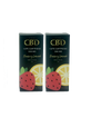 Strawberry Lemonade CBD Vape 2 pack