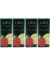 Strawberry Lemonade CBD Vape 4 pack