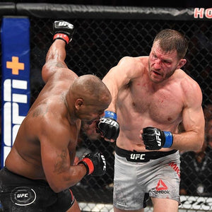 UFC 241: Costa divides, Diaz returns and Miocic conquers