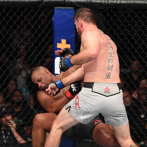 DC against Stipe UFC 241
