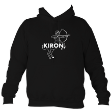 Load image into Gallery viewer, kiron gym hood - black