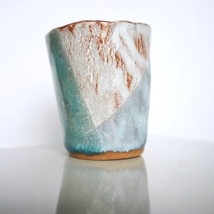 Blue Mountains tumbler