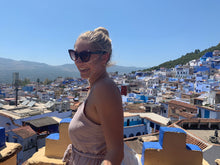 Load image into Gallery viewer, Chefchaouen Baby