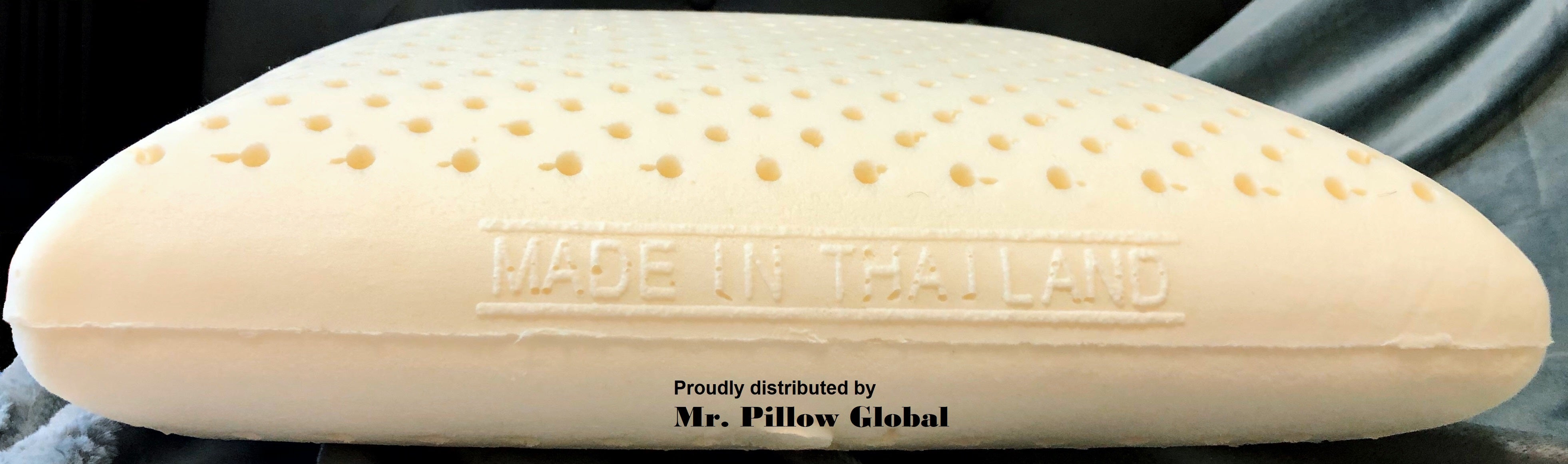 JSY Standard Latex Pillow - Mr Pillow Global
