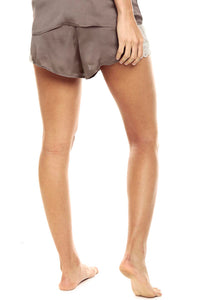 SHORT PARIS TAUPE - Ayrawear